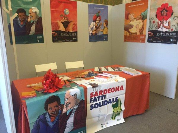 Il CSV Sardegna Solidale