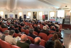 Le Mozioni approvate dalla Conferenza Regionale del Volontariato