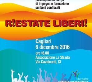 Cagliari – R!Estate Liberi!