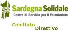 Cagliari – Convocazione Comitato direttivo CSV Sardegna Solidale