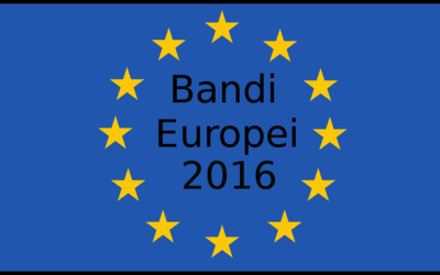 Bandi Europei 2016