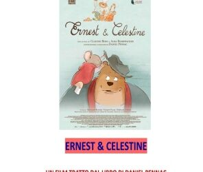 Mogoro – Ernest & Celestine