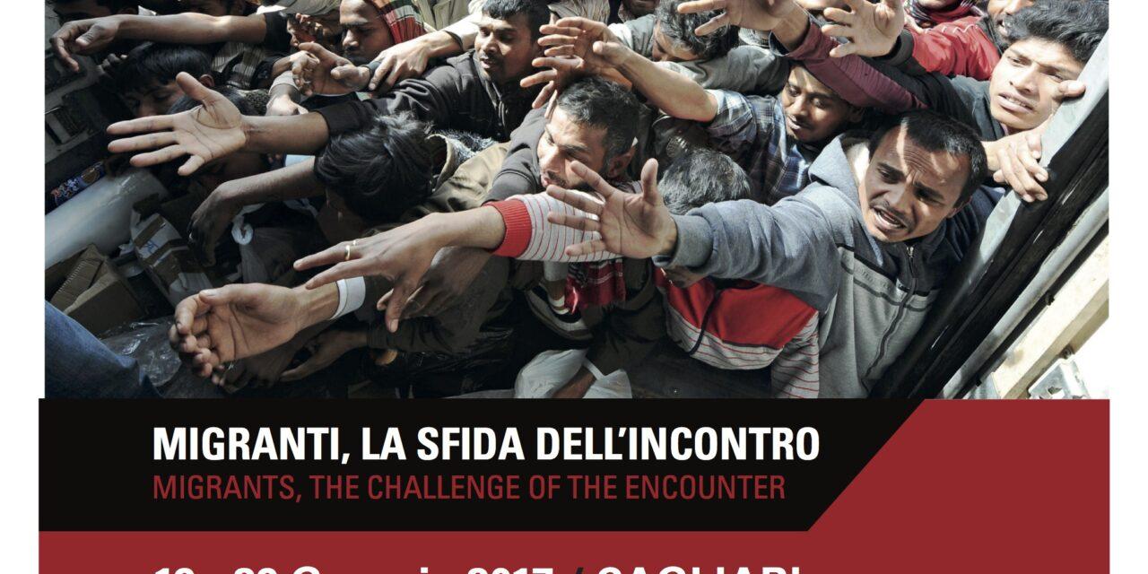 Cagliari – Migranti, la sfida dell'incontro