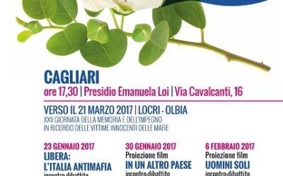 Cagliari – Alla luce del sole