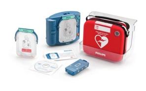 Portotorres – Due defibrillatori all'Asinara – Conferenza stampa