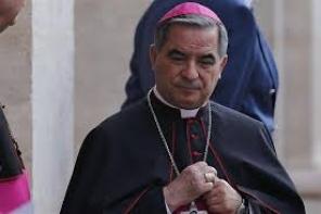 Mons. Becciu delegato speciale del Papa nel SMOM