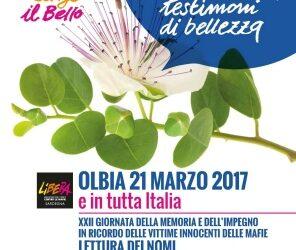 Verso il 21 marzo – Le iniziative in Sardegna