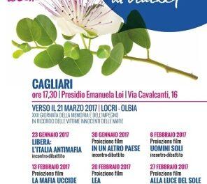"""Cagliari – Percorso formativo """"verso il 21 marzo"""""""