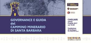 Cagliari – Fondazione e Cammino minerario di Santa Barbara