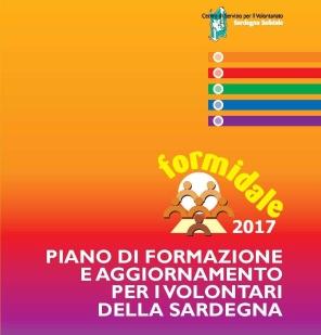 """Ozieri – Corso di formazione per volontari """"People raising"""""""