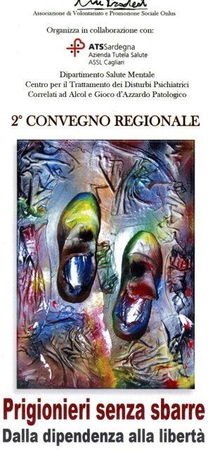 Cagliari – Prigionieri senza sbarre