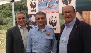 Oasi WWF Monte Arcosu – Progetto Socialità Ambiente Territorio: Officina di Futuro