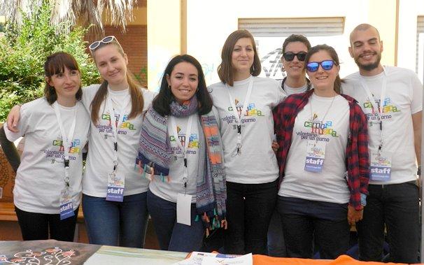 Volontariato nel mondo: scegli la tua opportunità
