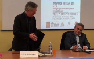 """Asinara 2017 – Università Itinerante. """"I luoghi della legalità difficile"""". VI Edizione"""