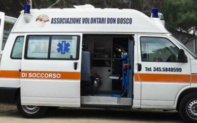 Nuoro – L'Associazione Volontari Don Bosco inaugura un nuovo mezzo di servizio