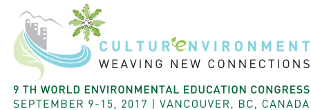 Vancouver, BC, Canada – 9th WEEC World Environmental Education Congress