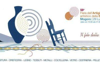 Mogoro – 56° Fiera dell'Artigianato artistico della Sardegna