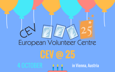 CEV @25 Anniversary Celebrations