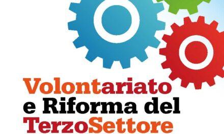 Sassari – Volontariato e Riforma del Terzo Settore. Contenuti e prospettive