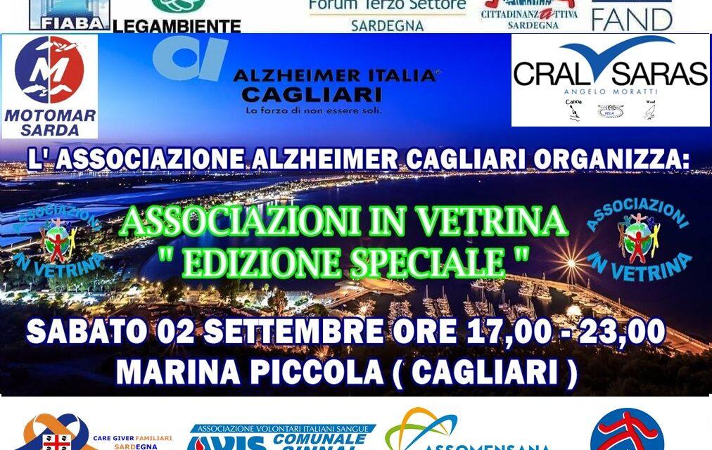 Cagliari – Associazioni in vetrina 2017
