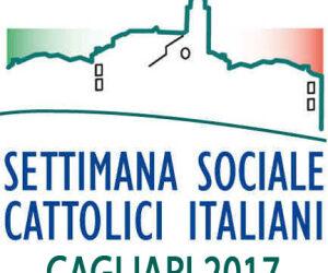 Cagliari – 48a Settimana Sociale dei Cattolici Italiani. IL LAVORO CHE VOGLIAMO. LIBERO, CREATIVO, PARTECIPATIVO E SOLIDALE