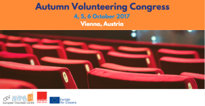 Vienna – CEV Autumn Volunteering Congress