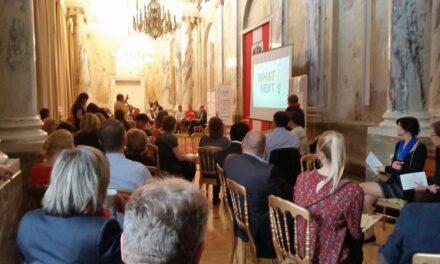 Giampiero Farru eletto a Vienna nel direttivo del CEV, il Centro Europeo del Volontariato