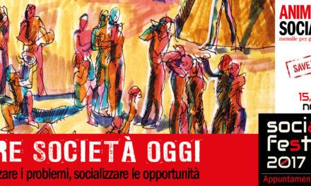 Torino – Social Festival. Fare Società Oggi