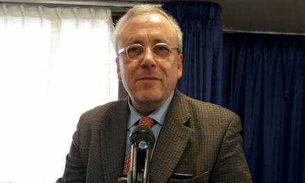 Giorgio Groppo è il nuovo presidente della ConVol, Conferenza Permanente Associazioni Federazioni e Reti di Volontariato