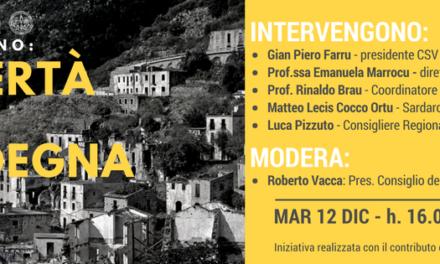 Cagliari – Povertà in Sardegna