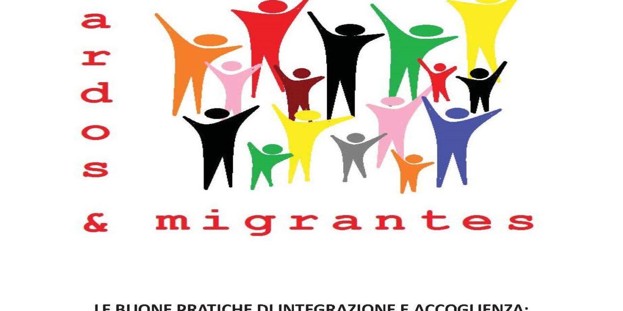 Cagliari – Sardos e Migrantes. Le buone pratiche di integrazione e accoglienza