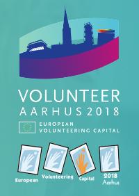 Aarhus (Danimarca) Capitale Europea del Volontariato 2018