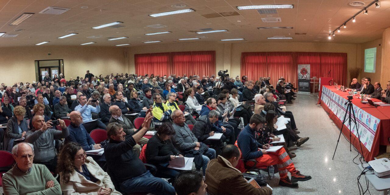 CSV Sardegna Solidale: lavori in corso