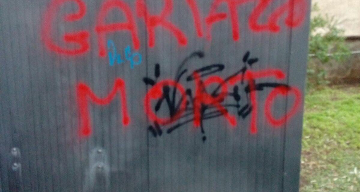 Da Libera Sardegna solidarietà  al sindaco di Iglesias Emilio Gariazzo