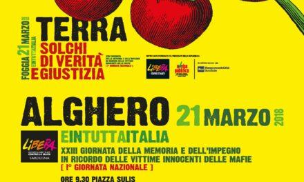 Oristano – Il fenomeno mafioso in Italia