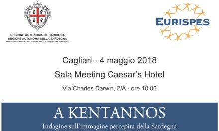 Cagliari – A Kentannos. Indagine sull'immagine percepita della Sardegna
