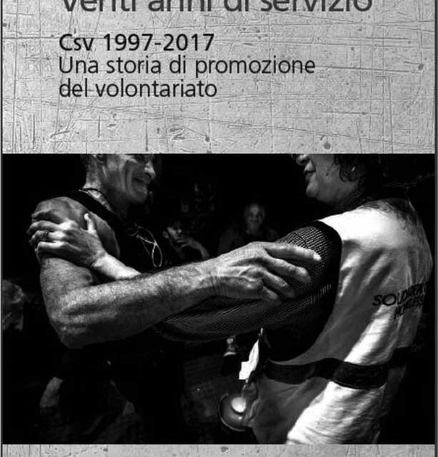 Roma – Venti anni di servizio: storia dei CSV in Italia