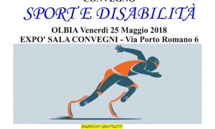 Olbia – Sport e Disabilità