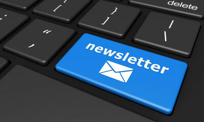 Newsletter – Bandi e opportunità