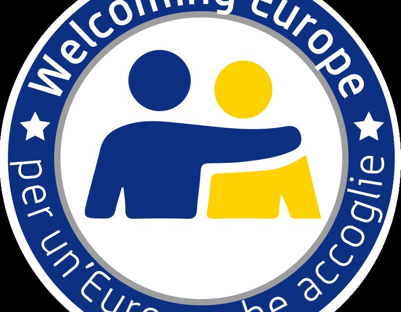 LIBERA aderisce alla campagna WELCOMING EUROPE: PER UN'EUROPA CHE ACCOGLIE