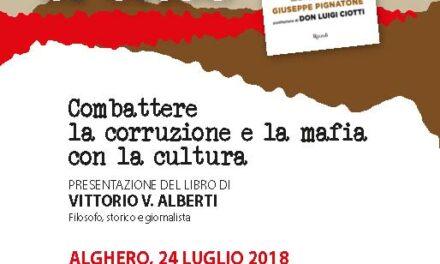 Alghero – Pane Sporco. Combattere la corruzione e la mafia con la cultura