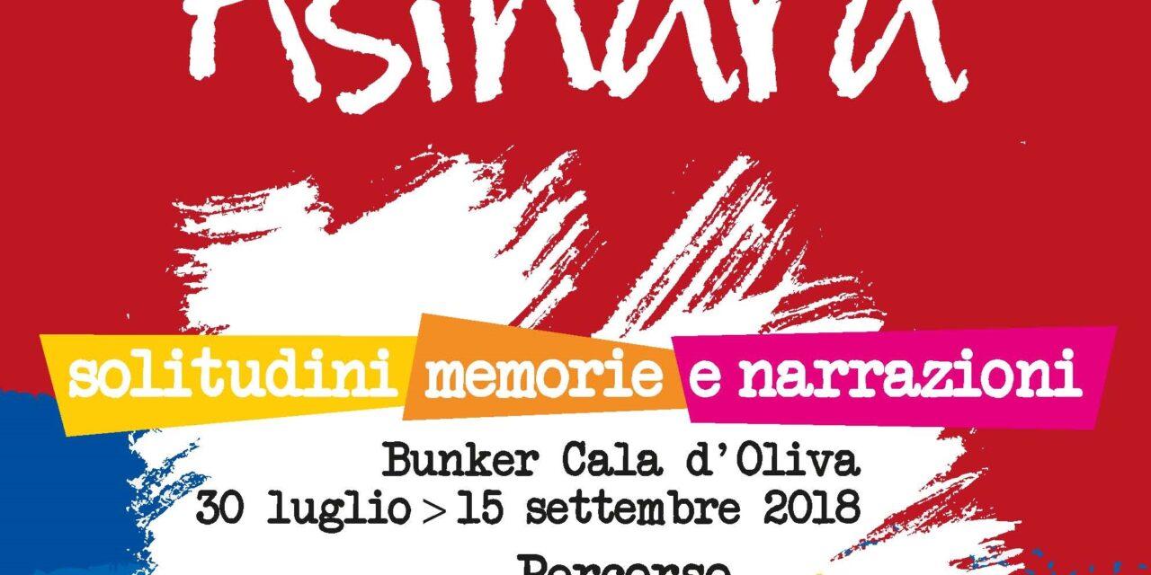 Asinara: solitudini, memorie, narrazioni – Campi di volontariato, impegno e formazione