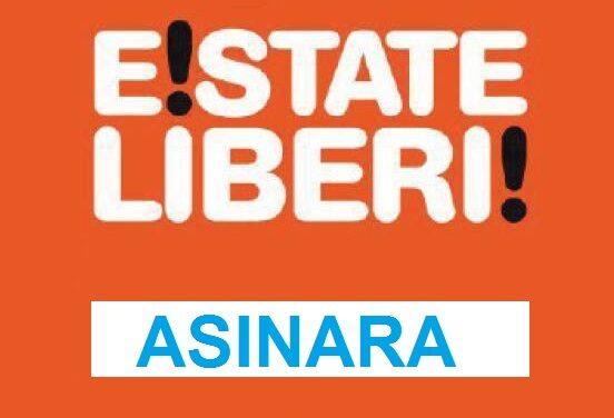 E!state Liberi!: aperte le iscrizioni per i campi all'Asinara