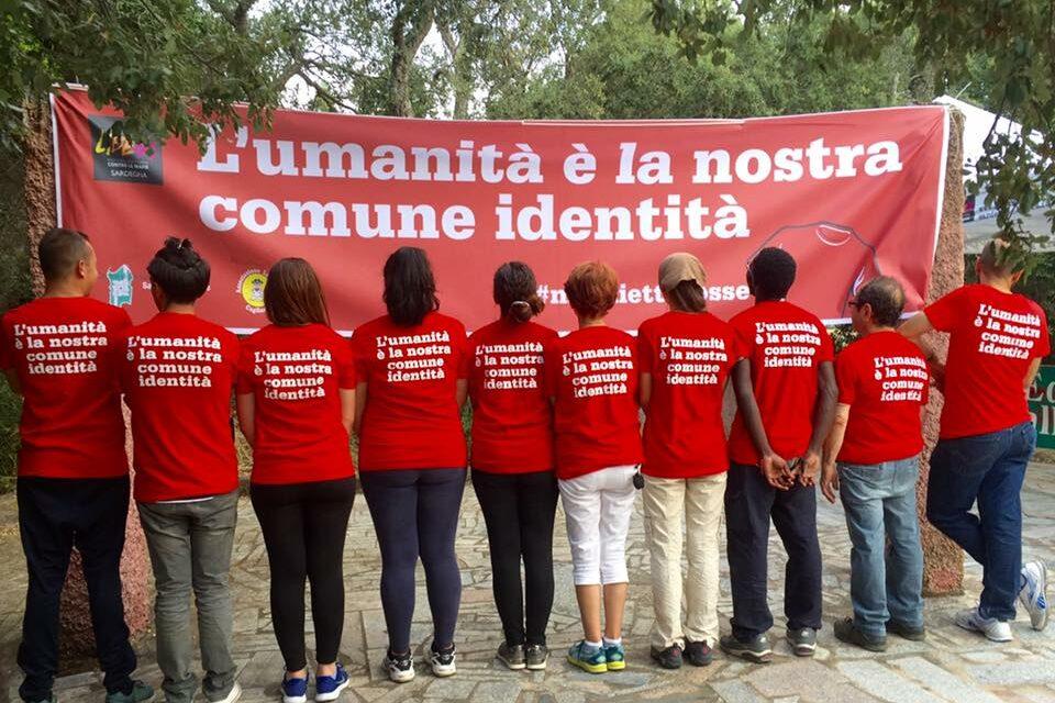 """Gergei Su Piroi – """"E!state Liberi!"""": Campo di impegno e formazione. Programma e Video"""