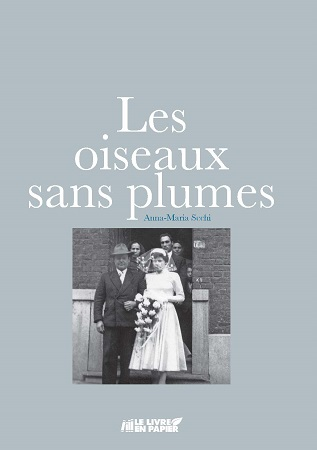 "Perfugas – Presentazione del libro ""Les oiseaux sans plumes"""