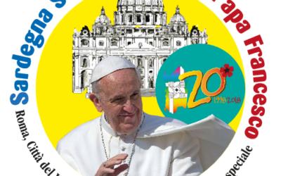 Cagliari – Conferenza Stampa per Udienza Speciale con Papa Francesco