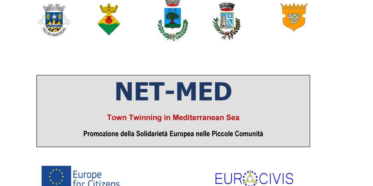 Seneghe – NET-MED Town Twinning in Mediterranean Sea