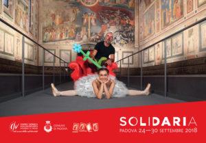 Padova – Venti anni di servizio: CSV 1997-2017. Una storia di promozione del volontariato