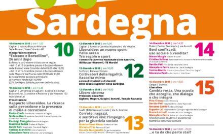 Cagliari – Liberaidee. Il programma per l'11 e il 12 dicembre