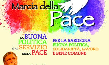 Cagliari – Conferenza Stampa XXXII Marcia della Pace